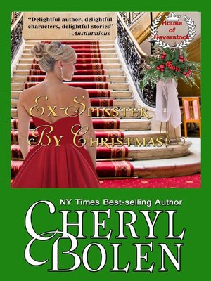 cover image of Ex-Spinster by Christmas