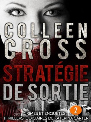 cover image of Stratégie de sortie épisode 2