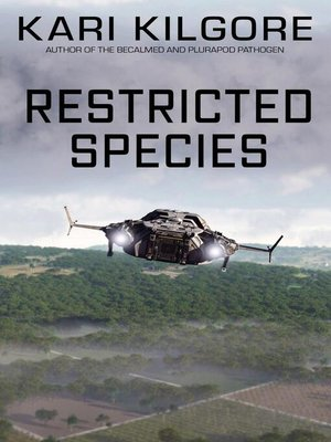 cover image of Restricted Species