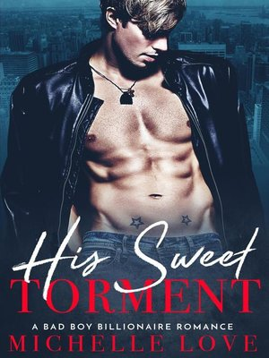 cover image of His Sweet Torment