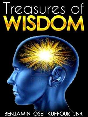cover image of Treasures of Wisdom