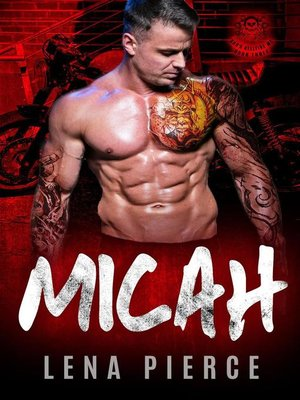 cover image of Micah (Book 3)