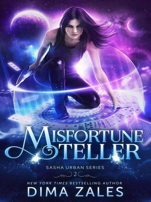 cover image of Misfortune Teller