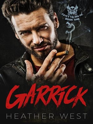 cover image of Garrick (Book 1)