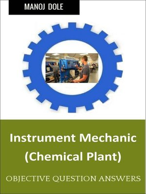 cover image of Instrument Mechanic Chemical Plant