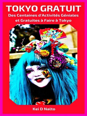 cover image of Tokyo Gratuit