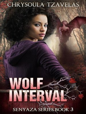 cover image of Wolf Interval