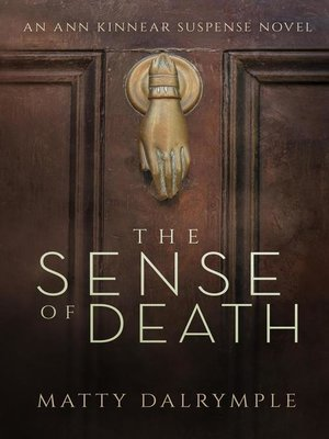 cover image of The Sense of Death