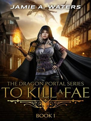 cover image of To Kill a Fae