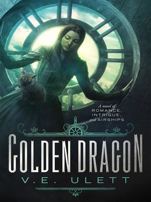 cover image of Golden Dragon
