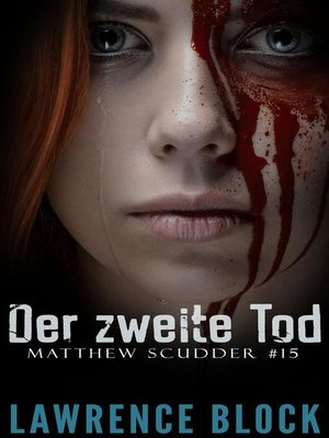 cover image of Der zweite Tod