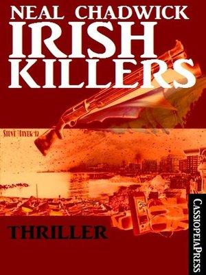 cover image of Irish Killers
