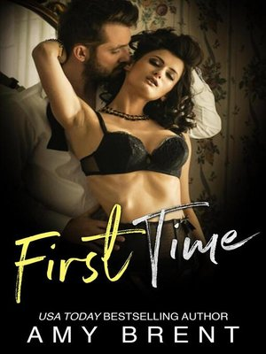 cover image of First Time