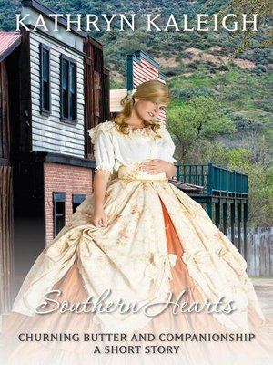 cover image of Southern Hearts
