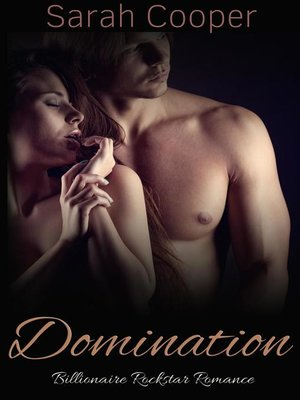 cover image of Domination