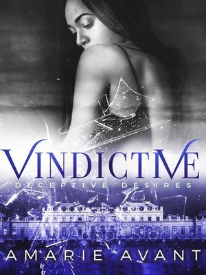 cover image of Vindictive