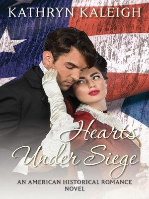 cover image of Hearts Under Siege