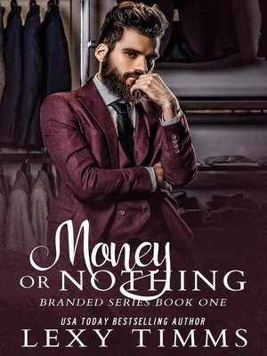 cover image of Money or Nothing