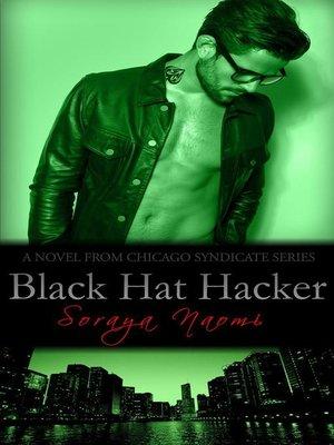 cover image of Black Hat Hacker