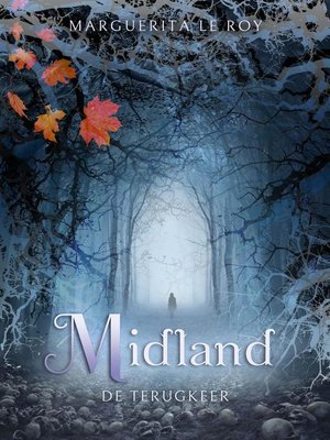 cover image of Midland