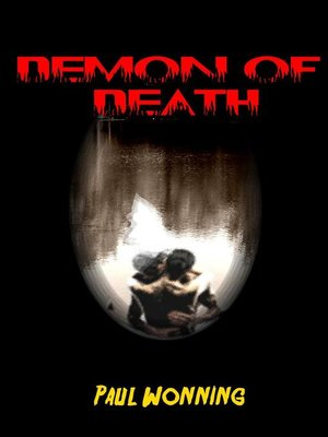 cover image of Demon of Death