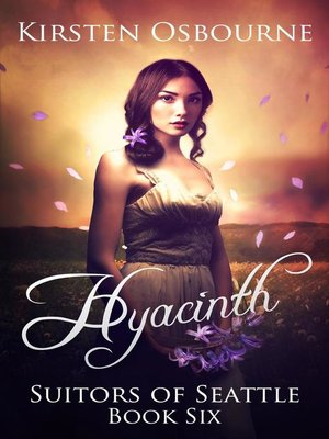 cover image of Hyacinth