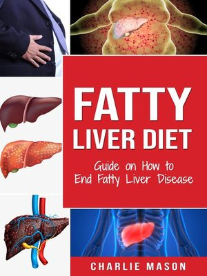 cover image of Fatty Liver Diet