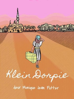cover image of Klein Dorpie