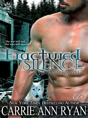 cover image of Fractured Silence