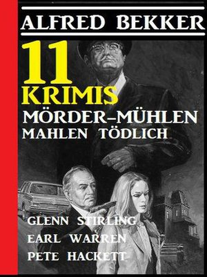 cover image of 11 Krimis