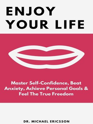 cover image of Enjoy Your Life