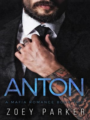 cover image of Anton (Book 2)