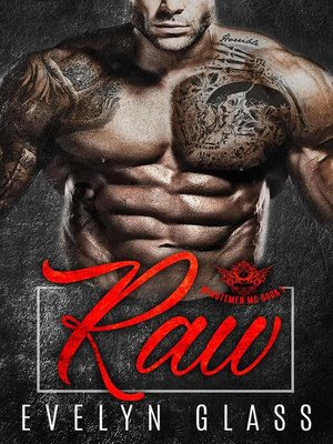 cover image of Raw (Book 1)