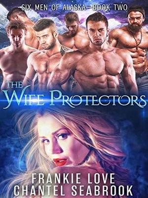 cover image of The Wife Protectors