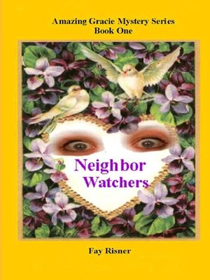 cover image of Neighbor Watchers