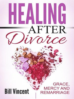 cover image of Healing After Divorce