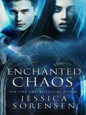 cover image of Enchanted Chaos Series, #1
