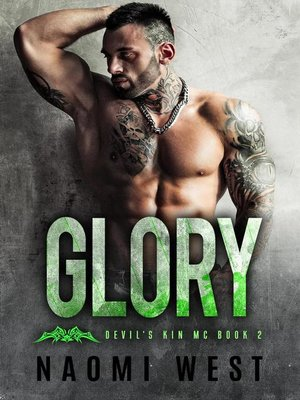 cover image of Glory (Book 2)