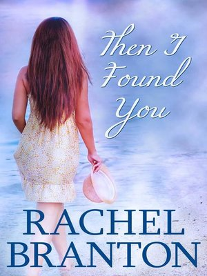 cover image of Then I Found You