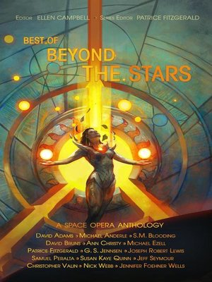 cover image of Best of Beyond the Stars
