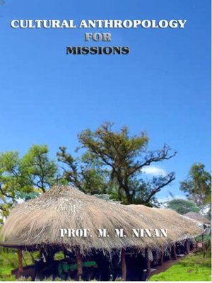 cover image of Cultural Anthropology for Missions