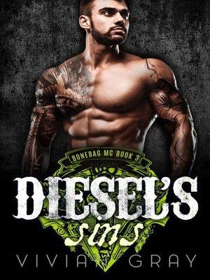 cover image of Diesel's Sins