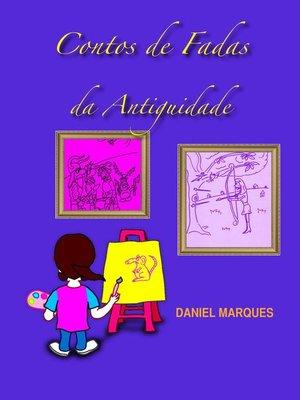 cover image of Contos de Fadas da Antiguidade