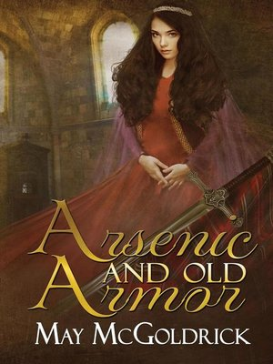 cover image of Arsenic and Old Armor