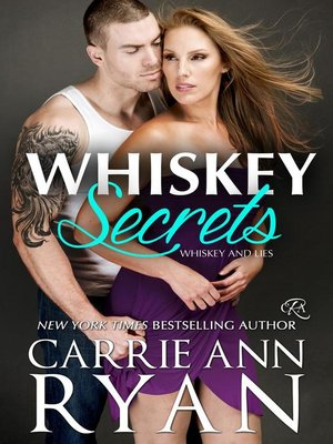 cover image of Whiskey Secrets