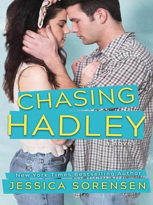 cover image of Chasing Hadley