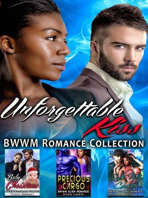 cover image of Unforgettable Kiss