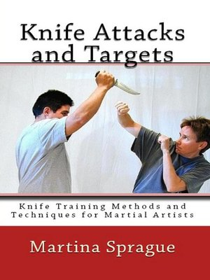 cover image of Knife Attacks and Targets