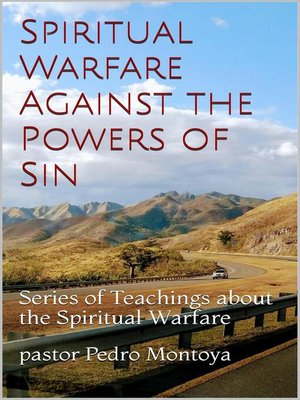 cover image of Spiritual Warfare Against the Powers of Sin