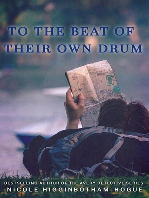 cover image of To the Beat of Their Own Drum
